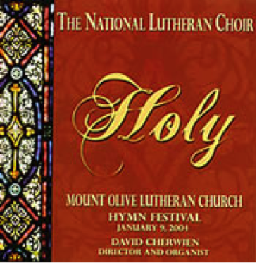 MountOlive-Holy-AHymnFestival